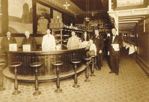 قدیمی ترین رستوران دنیا